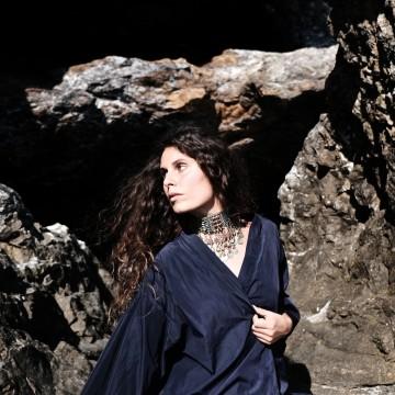 Dafné Kritharas concert de sortie d'album