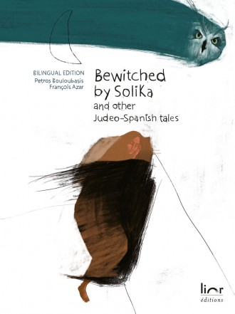 Bewitched by Solika