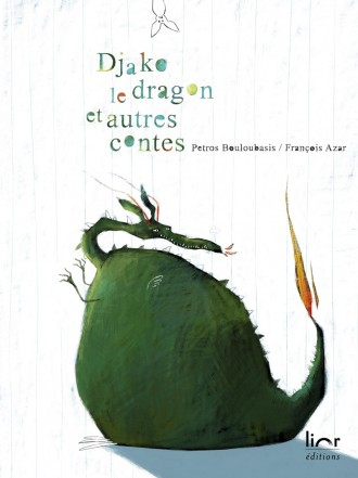 Djako le dragon